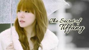 The Secret of Tiffany